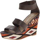 Chinese Laundry Women's Ines Wedge Pump Sandal