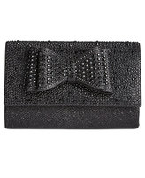 INC International Concepts Leesie Bow Clutch, Created for Macy's