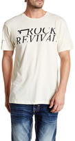 Rock Revival Chest Graphic Short Sleeve Tee