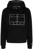 Tommy Jeans Essesntial Logo Hoodie