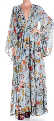 Meghan La Sunset Maxi Dress