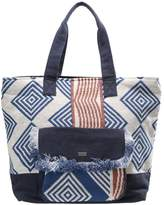 Roxy Tote bag clematis blue