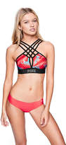 PINK Ultimate Strappy Front Sports Bra