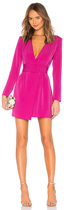 NBD x Naven Aida Dress