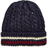 Very Mens Fisherman Beanie Hat