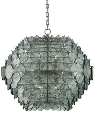 Currey & Company Braithwell Pendant Light