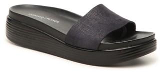 Donald J Pliner Fiji Slide Sandal