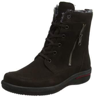 Waldläufer Women's Hadessa Ankle Boots