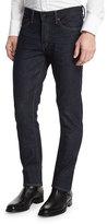 Tom Ford Slim-Fit Stretch Denim Jeans, Indigo