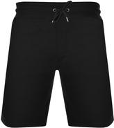 Giorgio Armani Jeans Jersey Shorts Black