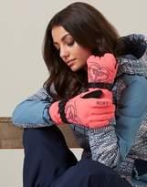 Roxy Poppy Gloves