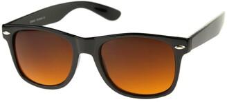 Zerouv zv-8451d Wayfarer Sunglasses