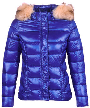 Kaporal PERLE women's Jacket in Blue