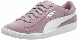 Puma Girls Vikky Jr Low-Top Sneakers