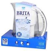 Brita 35614 80 oz. Capacity BPA-Free Oceania Water Filtration System Kit