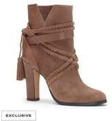 Vince Camuto Cyndia – Braid-wrapped Bootie