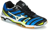 Mizuno WAVE SEALTH 4 Blue