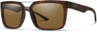 Smith Optics Highwire Chromapop Polarized Sunglasses
