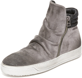 Free People Whistler High Top Sneakers