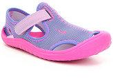 Nike Girls' Sunray Protect Fisherman Sandals