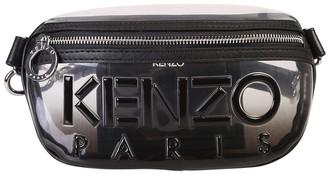 Kenzo Branded Belt Bag