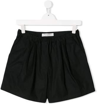 Philosophy di Lorenzo Serafini Kids classic slim-fit shorts
