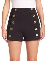 Chloé Punto Milano Shorts