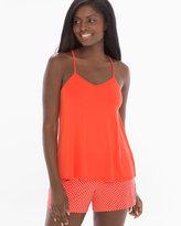 Soma Intimates Racerback Pajama Cami Grenadine