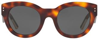 Burberry BE4229F 407927 Sunglasses