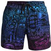 O'Neill THIRST FOR SURF Swimming shorts black