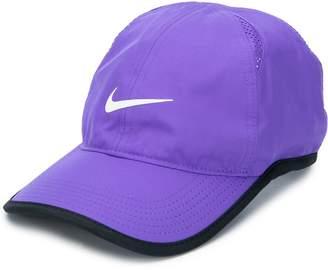Nike Swoosh logo baseball cap