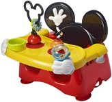 The First Years Helping Hands Feeding & Activity Seat - Disney Baby Mickey Mouse
