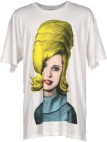 Jeremy Scott T-shirts