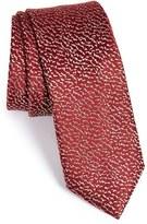 Lanvin Men's Abstract Silk Tie