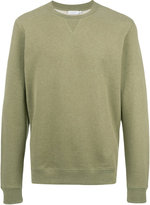 Sunspel plain sweatshirt - men - Cotton - S