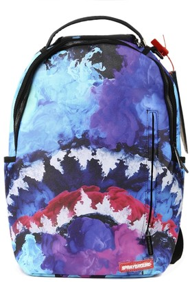 Sprayground Drip Color Pvc Backpack