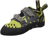 La Sportiva Men's and Women's Tarantula Beginner Rock Climbing Shoe