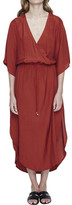 Faithfull The Brand Laluna Maxi Dress