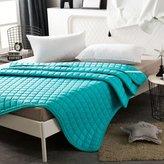 KOJSVCTWQRQOFBD Thin Mttress/Non-slip Mt/Protector/Pd/Summer Bed Mttress/Double Mttress
