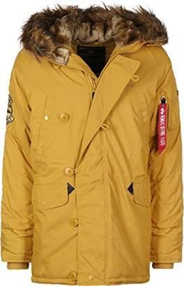 Alpha Industries Men's Explorer Jacket,XXXL