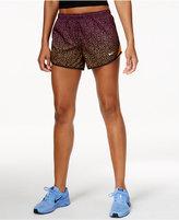 Nike Starglass Printed Dri-FIT Tempo Shorts