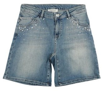Twin-Set TWINSET Denim shorts