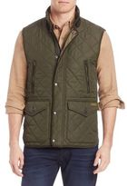 Polo Ralph Lauren Quilted Sleeveless Vest