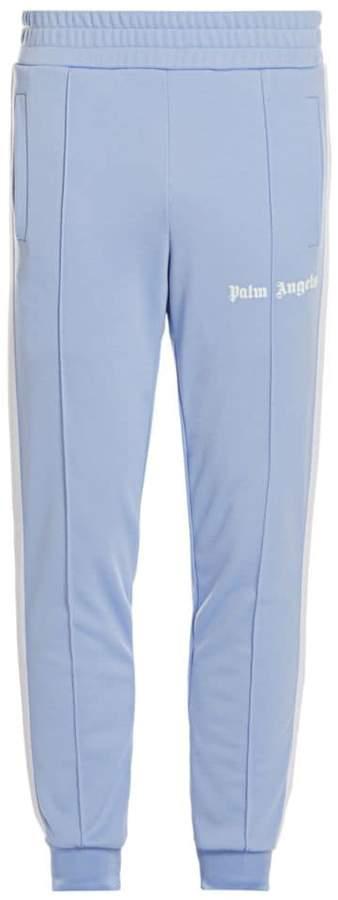 Palm Angels Logo Pintuck Track Pants
