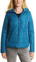 Cecil Women's Backpack Jacket