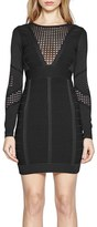 French Connection Women's Duo Danni Bandage Dress