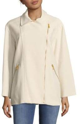 Marc by Marc Jacobs Eva Stretchable Jacket