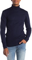 X-Ray Xray Turtleneck Pullover Sweater