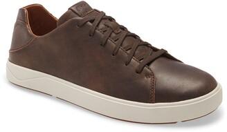 OluKai Lae'ahi Li 'Ili Convertible Low Top Sneaker
