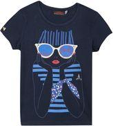 Catimini Girls Paris T-Shirt